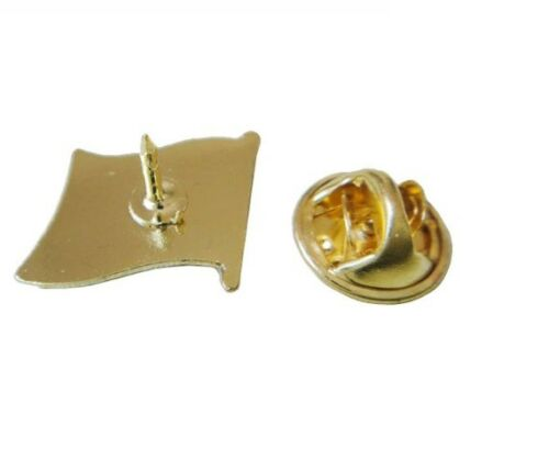 Cyprus Flag Pin Lapel Badge RO Cyprus Cypriot High Quality Gloss Enamel