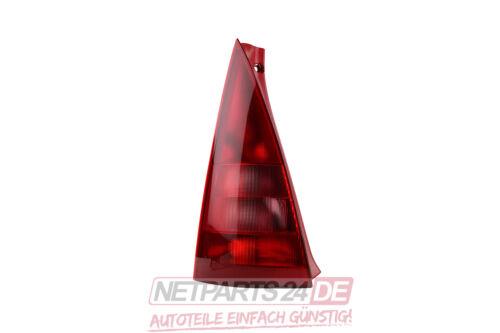 Fahrerseite Citroen C3 Heckleuchte Rücklicht Hecklicht Rückleuchte 02-05 links