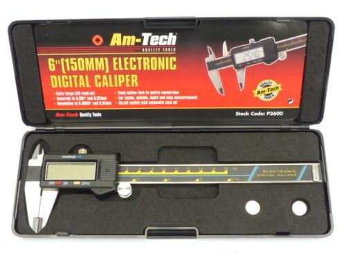 Ref DIG01 Digital LCD Vernier Gauge