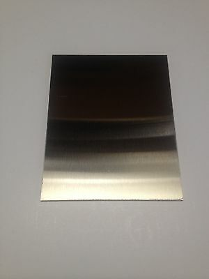 """.040 Aluminum Sheet Plate 6061 12/"""" x 24/"""""""