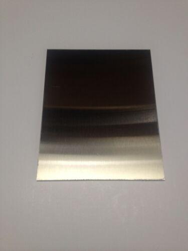 1/16 x 3 x 12 Aluminum Plate, .0625, 5052 Aluminum