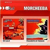 Morcheeba - Big Calm/Fragments of Freedom (2008) 9H