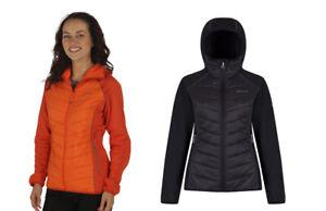 Regatta-Andreson-II-Womens-Water-Repellent-Full-Zip-Jacket