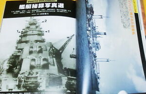 True-battleship-history-of-Imperial-Japanese-Navy-vol-1-book-ww1-ww2-0226