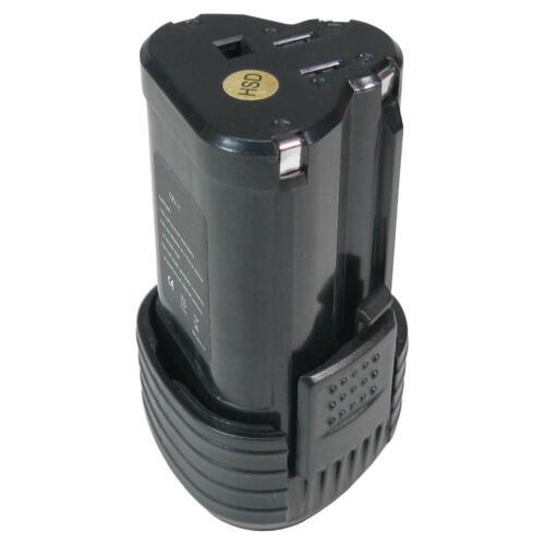 Premium Li-Ion AKKU 12V 2000mAh für Worx WX677.7 W125.M WX125.6 WX284 WX521