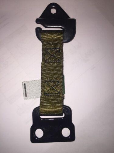 MILITARY HUMVEE X-door Limiter Straps M998  2 Left 2 Right Nylon Door Strap 4