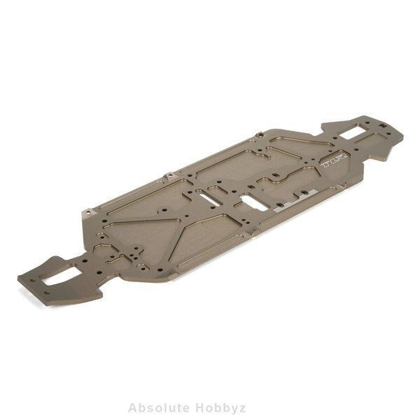 Team Losi Racing Chassis: 8IGHT 4.0 - TLR241014