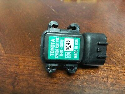 1994-99 Toyota Celica 2.2L MAP Sensor 89420-20300 OEM Manifold Absolute Pressure