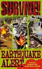 Earthquake Alert by Jack Dillon (Paperback, 1999)