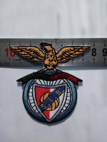 Aufnäher Fußball Soccer Football club Lisboa e Benfica patch Bügelbild iron on