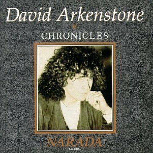 David Arkenstone | CD | Chronicles