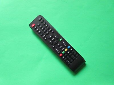 New Remote fit ELEMENT TV EN-31607E EN-31607E ELCHW261 ELCHS262 ELCHS192