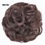 XXL-Scrunchie-Haargummi-Haarteil-Haarverdichtung-Hochsteckfrisur-Haar-Extension 縮圖 18