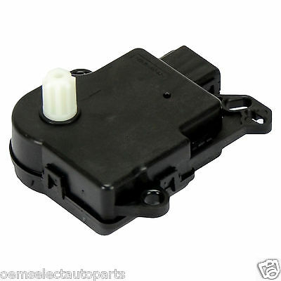 OEM NEW Ford Temperature Blend Door Motor Actuator DL3Z19E616A YH1933 F 150 EBay