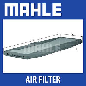 Mahle-Air-Filter-LX311-Fits-Porsche-Genuine-Part