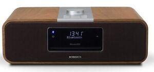 Roberts-Blutune-200-CD-DAB-FM-Bluetooth-Radio-Sound-System-Cherry-Wood-B