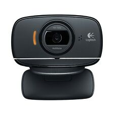 Logitech 960001064C525HD Webcam Black