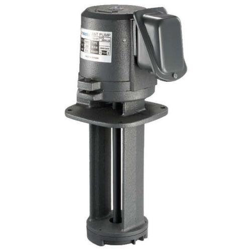Vertex Coolant Pump 240 volt 1//8hp 100mm Stem