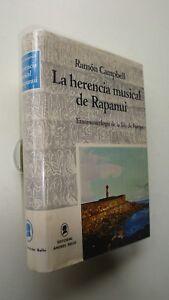1971-LA-HERENCIA-MUSICAL-DE-RAPANUI-Easter-Island-folk-music-history-Campbell