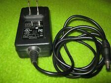 12V AC Adapter 4 Aoyuan AY048A-BF122-US For Insignia NS-28DD220MX16 Power Supply