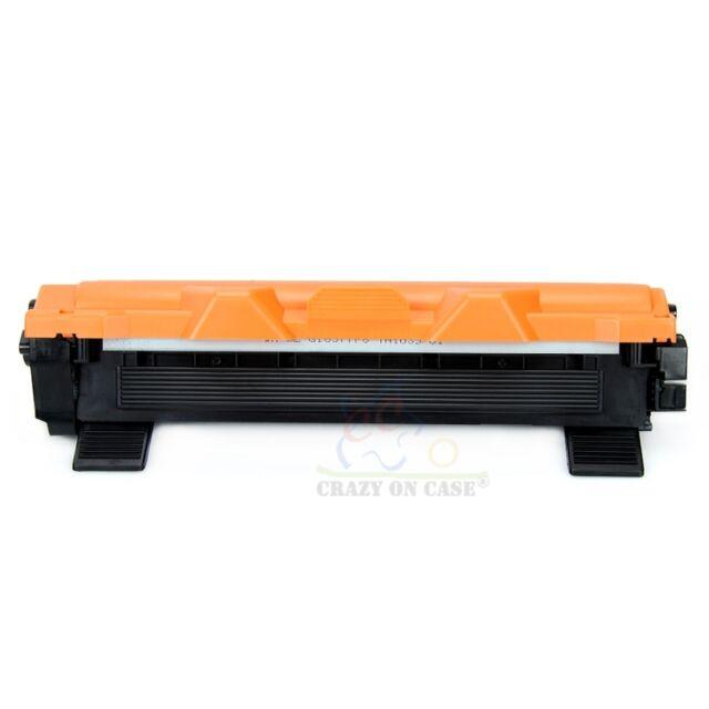 1x Toner Cartridge TN1070 TN-1070 for Brother HL-1110 DCP-1510 MFC-1810 Printer