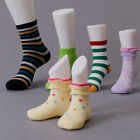 Hard Plastic Child Feet Mannequin Foot Model Tools for Shoes Sock Display FG