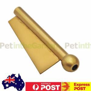 Metal Nasal Snuff Sniffer Snorter Straw Snuffer Tube Bullet Bottle Blade Edge 6908015654574