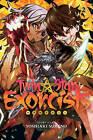Twin Star Exorcists: Onmyoji by Yoshiaki Sukeno (Paperback, 2015)