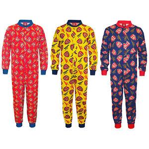 c54ff7b4 Image is loading Arsenal-FC-Official-Football-Gift-Boys-Kids-Pyjama-