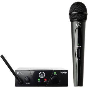 AKG-WMS40-Mini-Single-Vocal-Set-Wireless-Handheld-Microphone-System-Band-B