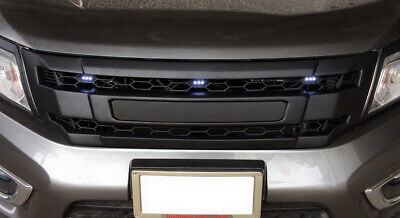 front grill v 2 with led light for nissan frontier navara np300 2014 ebay front grill v 2 with led light for nissan frontier navara np300 2014 ebay