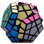 Shengshou Megaminx Brain Teaser Magic Cube Speed Twisty Puzzle Educational Toy