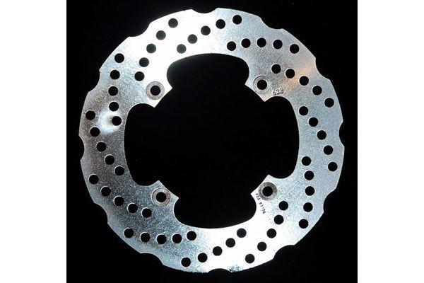 compatible avec DUCATI 998 S (998cc) (4 Bloc ÉTRIER) 02>04 EBC DISQUE DE FREIN