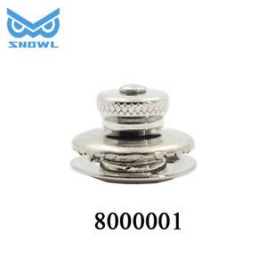 10-Pc-OWOZ-Snap-Fastener-Upper-Part-Nickel-Plated-Brass-Boat-RV-Canvas-8000001