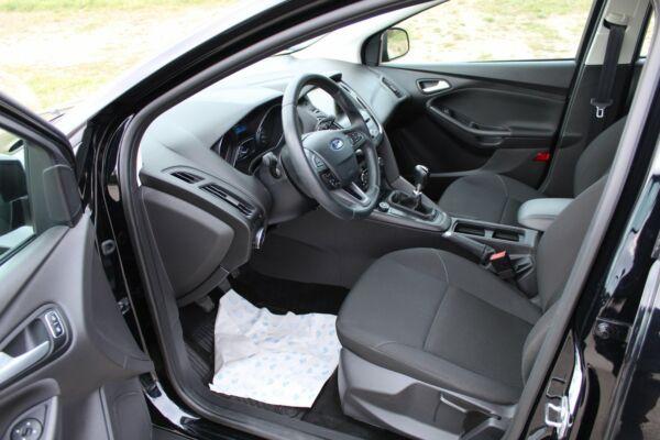 Ford Focus 1,0 SCTi 125 Business stc. billede 8