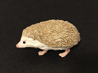 Kaiyodo Capsule Museum Q Manchurian Hedgehog Figure A
