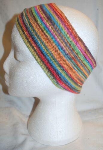 Hippy Ethnic Rasta Dreads Surf Hippie Yoga New Fair Trade Hair Band Head Wrap