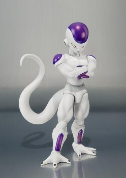 NEW S.H.Figuarts Dragon Ball Kai FRIEZA FRIEZA FRIEZA FINAL FORM Action Figure BANDAI F/S bc8d63