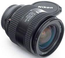 Nikon AF Nikkor 24-50mm 3.3-4.5