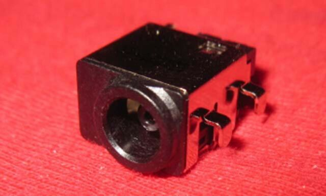 DC POWER JACK SOCKET PORT FOR SAMSUNG NP470R5E NP510R5E NP-RV520 NP-S3520 RV520