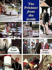 PRISONER-PATRICK-MCGOOHAN-THE-PRIS6NER-FROM-THE-INSIDE-BOOK