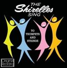 The Shirelles Sing to Trumpets and Strings by The Shirelles (CD, Oct-2012, Hallmark)