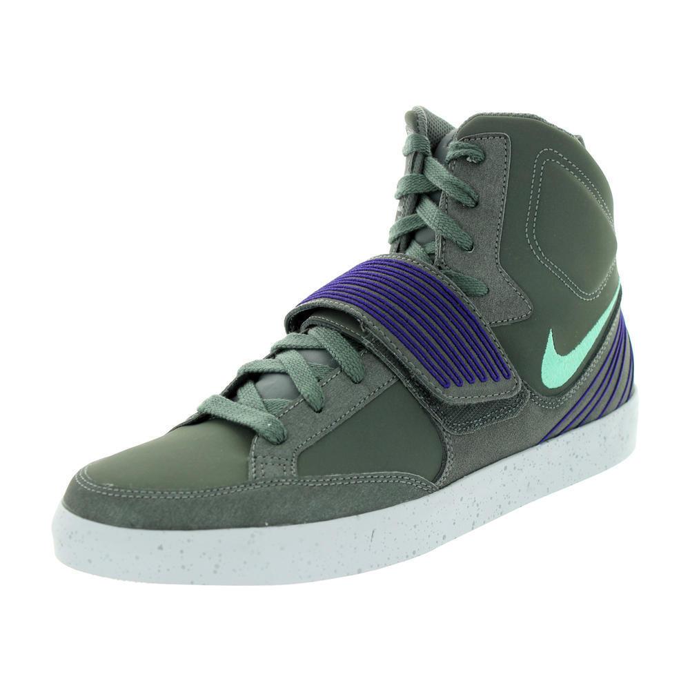 Nike männer nsw skystepper casual schuhen - größe 9 (599277-005) grau