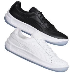 cfc272b33fc318 Das Bild wird geladen PUMA-GV-Special-Select-Premium-LEDER-Sneaker-Unisex-