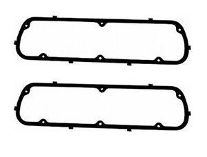 Rubber-Steel-Core-Valve-Cover-Gaskets-Small-Block-Ford-260-351