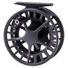 Lamson Liquid 1.5 Fly Reel for 3/4 Weight Line Black Finish