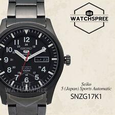 Seiko 5 Sports Automatic Watch SNZG17K1
