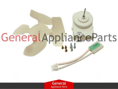 OEM Whirlpool Maytag Refrigerator Condenser Fan Motor  2315558 AH1957416