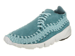 outlet store b6ebb 42c27 Image is loading Nike-Men-039-s-Air-Footscape-Woven-Nm-