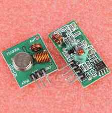 028 School Collage Project Electronic kit 433Mhz RF Transmitter And Receiver